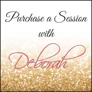 Book A Session with Deborah